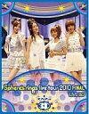 【中古】邦楽Blu-ray Disc スフィア / 〜Sphere's rings live tour 2010〜FINAL LIVE