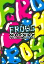【中古】その他DVD FROGS 2008 SPRING SPECIAL COLLECTORS BOX