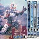 【中古】【kai10ma1122】特撮ソフト 限定 ジャンボーグA メモリアルBOX (1)【10P24Nov11】【画】