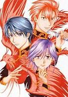 【中古】アニメDVD ふしぎ遊戯 OVA-BOX[EMOTION the Best]