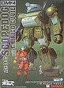 【中古】フィギュア DMZ-01 スコープドッグwithミクロアクション キリコ・キュービィー「装甲騎兵ボトムズ」【02P03Dec16】【画】