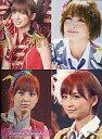 【中古】生写真(AKB48 SKE48)/アイドル/AKB48 142 : フォトシール 篠田麻里子/AKB48 アイドル生ブロマイド