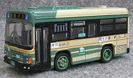 A 3-941 mini mini Seibu bus cars Isuzu erga (transit bus) series No.1