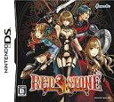 【中古】ニンテンドーDSソフト RED STONE DS〜赤き意志に導かれし者たち〜