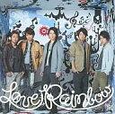 【中古】邦楽CD 嵐 DVD付初回生産限定盤 / Love Rainbow【10P06may13】【fs2gm】【画】