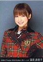 【中古】生写真(AKB48 SKE48)/アイドル/AKB48 篠田麻里子/劇場トレーディング生写真セット2009.October