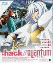 �y���Áz�A�j��Blu-ray Disc .hack //Quantum 3(Amazon.co.jp