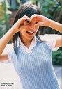【中古】コレクションカード(女性)/トレカ/外岡えりか オフィシャルカードコレクション ERICA 08 : 外岡えりか