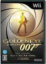 【中古】Wiiソフト 007 ゴールデンアイ【画】