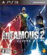 【中古】PS3ソフト inFAMOUS2(18歳以上対象)【02P06Aug16】【画】