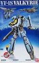 【中古】プラモデル 1/72 VF-1S可変バルキリー「超時空要塞マクロス」【画】