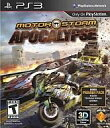 【中古】PS3ソフト 北米版 MOTOR STORM APOCALYPSE(国内版本体動作可)