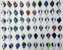 【中古】ペットボトルキャップ 全60種セット 「PEPSI adidasスニーカーボトルキャップ」【02P03Dec16】【画】