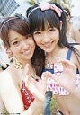 【中古】生写真(AKB48・SKE48)/アイドル/AKB48/生写真 [AKB48][Everyday、カチューシャ]セブンネットショッピング特典(大島優子・渡辺麻友)【画】
