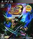 【中古】PS3ソフト モンスターハンターポータブル3rd H...
