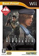 Wii software biohazard ()fs3gm target 17 years old or older)