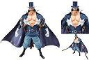 【中古】フィギュア 花剣のビスタ 「ワンピース」エクセレントモデル Portrait.Of.Pirates ワンピース NEO-DX
