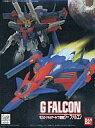 【中古】プラモデル 1/144 LM G FALCON 「機動新世紀 ガンダムX」[シリーズ No.017]