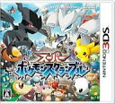 [used] Nintendo 3DS software supermarket Pokemon scramble [10P17Apr13] [fs2gm] [image]