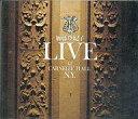 【中古】邦楽CD 加藤登紀子 / 加藤登紀子Live atカーネギー・ホール 、N.Y.(廃盤)【タイムセール】