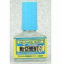 【新品】塗料・工具 Mr.セメントS(流し込みタイプ)[MC129]
