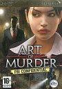 【中古】Windows98SE/ME/2000/XP DVDソフト ART OF MURDER FBI CONFIDENTIAL[EU版]