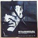 【中古】バッグ(キャラクター) METAL GEAR SOLID4 MGS4×PS3特製オリジナルバッグ [PS3本体+MGS4同時購入特典]【タイムセール】【画】