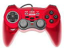 [new article] PS3 hardware Hori pad 3PRO red [10P06may13] [fs2gm] [image] [10P25Apr13]