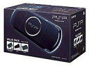 [used] Main body of PSP hardware PSP value pack piano black (PSP-3000) [10P11Jun13] [image]