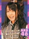【中古】生写真(AKB48 SKE48)/アイドル/AKB48 025 : 峯岸みなみ/AKB48 コレクション生ブロマイド