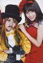 【中古】生写真(AKB48 SKE48)/アイドル/AKB48 新星堂特典(前田敦子 高橋みなみ)/ここにいたこと