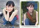 【中古】コレクションカード(女性)/女優 前田亜季/RG038/AKIFunction