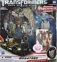 【中古】おもちゃ DD-01 メガトロン 「トランスフォーマー/ダークサイド ムーン」