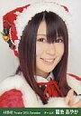 【中古】生写真(AKB48・SKE48)/アイドル/AKB48 菊地あやか/顔アップ/劇場トレーディング生写真セット2010.December