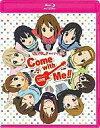 【中古】邦楽Blu-ray Disc けいおん!! ライブイベント -Come with Me!!-...