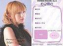 【中古】コレクションカード(ハロプロ)/トレカ/モーニング娘。 No.15 : 矢口真里/モーニング娘。