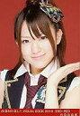 【中古】生写真(AKB48 SKE48)/アイドル/AKB48 内田眞由美/AKB48×B.L.T.VISUALBOOK2010/3RD-RED