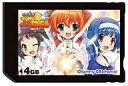 【中古】PSPハード メモリースティックPRO Duo 快盗天使ツインエンジェル