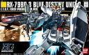 【中古】プラモデル 1/144 HGUC RX-79BD-3 ブルーディスティニー 3号機「機動戦士ガンダム外伝 THE BLUE DESTINY」