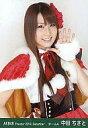 【中古】生写真(AKB48 SKE48)/アイドル/AKB48 中田ちさと/上半身/劇場トレーディング生写真セット2010.December