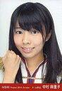 【中古】生写真(AKB48 SKE48)/アイドル/AKB48 中村麻里子/顔アップ/劇場トレーディング生写真セット2010.October