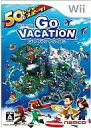 Wii  Go VACATION()10 P06may13fs2gm