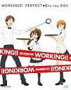 【中古】アニメBlu-ray Disc WORKING!! PERFECT BD-BOX