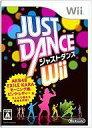 【中古】Wiiソフト ジャストダンス Wii【02P05Nov16】【画】