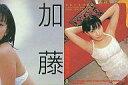 樂天商城 - 【中古】コレクションカード(女性)/なないろの愛 2 : 2/加藤あい/なないろの愛