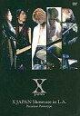 【中古】邦楽DVD X JAPAN / Showcase in L.A.Premium Prototype
