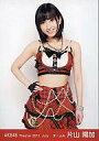 【中古】生写真(AKB48 SKE48)/アイドル/AKB48 片山陽加/腰上(右手を腰に)/劇場トレーディング生写真セット2011.July