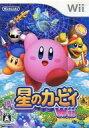 【中古】Wiiソフト 星のカービィWii【10P13Jun14】【画】