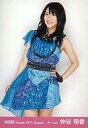 【中古】生写真(AKB48 SKE48)/アイドル/AKB48 仲谷明香/膝上/劇場トレーディング生写真セット2011.August