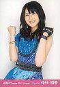 【中古】生写真(AKB48 SKE48)/アイドル/AKB48 仲谷明香/腰上 両手あげ/劇場トレーディング生写真セット2011.August